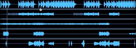 Звуков дизайн