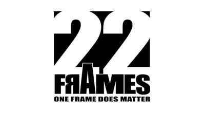 22 Frames