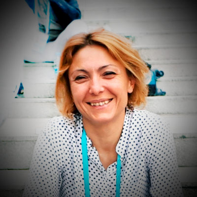Anelia Scopchanova