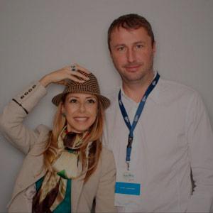 Роси Нанева и Манол Кабасанов