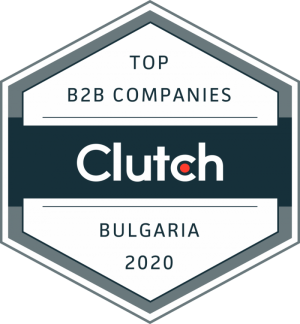 One More Frame Awarded as Top B2B Company by Clutch!
