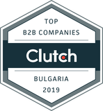 One More Frame Named Top Creative & Design Agency in Bulgaria by Clutch